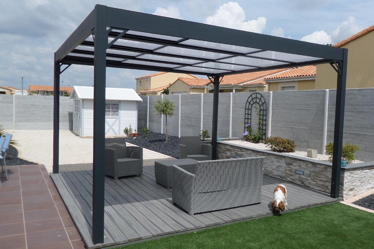 pergolas ateliers letort. Black Bedroom Furniture Sets. Home Design Ideas